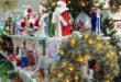 Новогодний праздник: как у ребенка сохранить веру в чудо