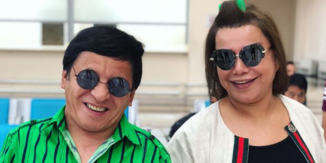 Аномальная жара в Узбекистане стала причиной переноса концертов Юлдуз Усмановой