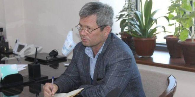 Хоразмда журналист Давлатназар Рўзметов 7 суткага қамалди