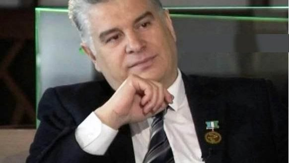 Ўзбекистонлик олим Бутунжаҳон фанлар академияси аъзолигига сайланди
