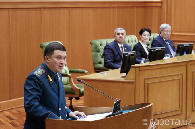 Фото: «Газета.uz»