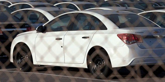 Эксперт: Ravon R4 Lada Vesta'га энг кучли рақиб бўлиши керак