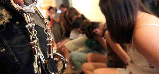 В Турции 35 женщин из Узбекистана и Кыргызстана были освобождены из сексуального рабства
