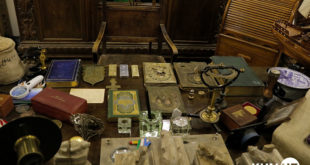 Раскопки ташкентского клада продолжаются, найдена только десятая часть