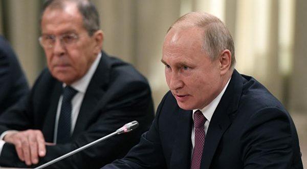 Путин галабанинг 75 йиллигига медал таъсис этиш хакида фармон кабул килди
