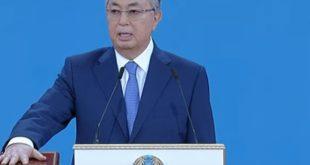 kazak-prezident