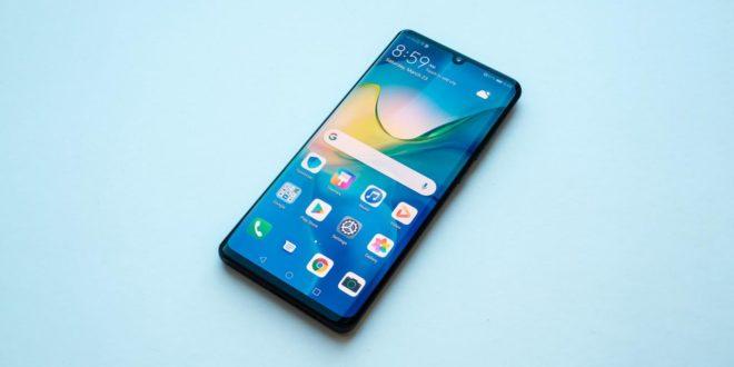 Huawei Android'да қолади. Фирма операцион тизими смартфонлар учун эмас