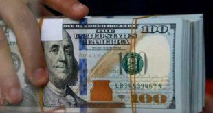 Сотувларнинг биринчи куни банклар томонидан қанча нақд доллар сотилгани маълум бўлди