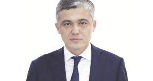 Бывший глава дирекции Tashkent city стал первым замминистра строительства