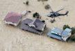 В Японии число погибших из-за тайфуна выросло до 25 человек