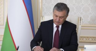1000 сотрудников из Узбекистана будут направлены на стажировку в зарубежные страны