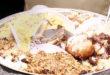 Козогистонда бир козонда 7 хил палов тайёрланди (видео)
