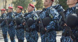 Депутаты приняли проект закона о Национальной гвардии сразу в трех чтениях