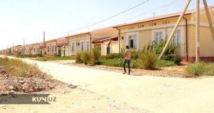 Теперь жилье в селах будет строиться не рядной застройкой вдоль дорог