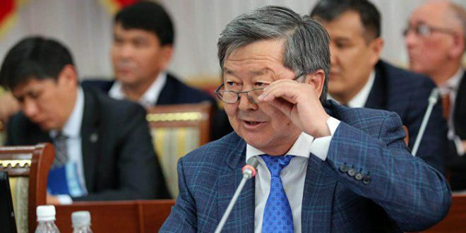 Qirgizistonning sobiq bosh vazirlariga 7,5 va 15 yillik qamoq jazolari tayinlandi