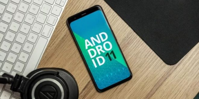 Android 11 operasion tizimi taqdimoti sanasi malum qilindi