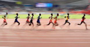Енгил атлетика бўйича жаҳон чемпионати коронавирус сабабли бир йилга қолдирилди