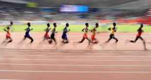 Енгил атлетика буйича жахон чемпионати коронавирус сабабли бир йилга колдирилди