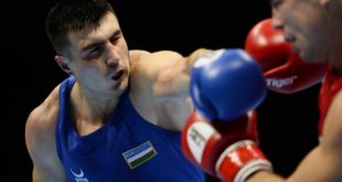 Англия нашри: «Ўзбекистон – 2019 йилнинг энг яхши бокс мамлакати»