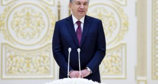 «Важны не цифры, а результат»: Мирзиёев подвел итоги уходящего года