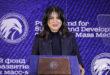 «Президентнинг кизи булиш — имтиёз эмас, жуда улкан масъулият» — Саида Мирзиёева