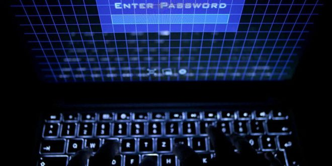 Грузия Россияни президент сайтига киберҳужум содир этишда айблади