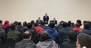 В Узбекистане, возможно, приостановят деятельность всех частных агентств занятости