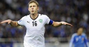 «Mukofotni uylagan futbolchi maydonga tushmasligi kerak» – Maksim Shaskikh milliy jamoa haqida
