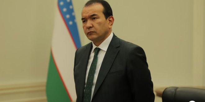 Озодбек Назарбеков: «Илхом» театри уз жойида колишига келишиб олинди