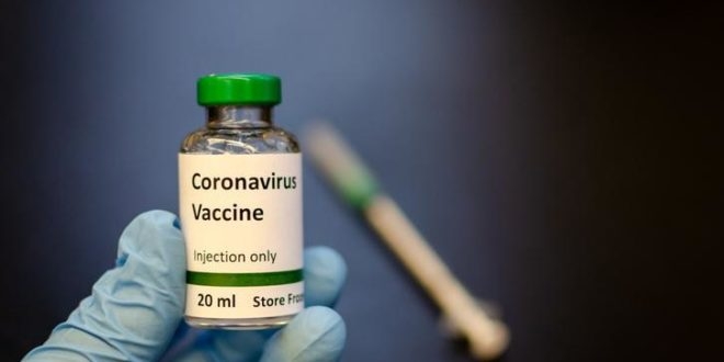 Johnson & Johnson сентябрда коронавирусга карши вакцинани одамларда синашни бошлайди