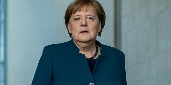 Merkelda koronavirus aniqlanmadi