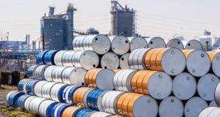 Дунёда нефть сақлашга жойлар деярли қолмагани маълум қилинди