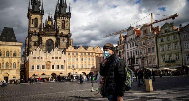 Чехия согликни саклаш вазирлиги мамлакатда коронавирус таркалиши тухтаганини маълум килди