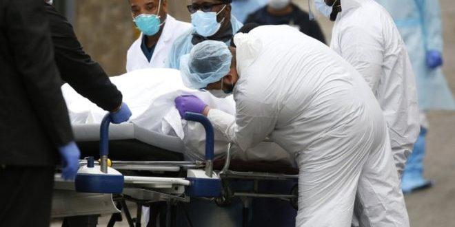 Nyu-Yorkda yana bir uzbekistonlik koronavirusdan vafot etdi