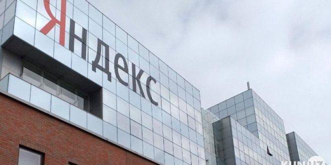 Yandex Узбекистонда солик туловчига айланди
