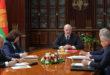 Лукашенко пандемияни уз президентлик даврининг энг огир дамлари деб атади