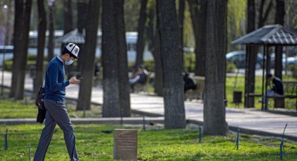 Киргизистонда 25 майдан карантин чекловлари енгиллаштирилади