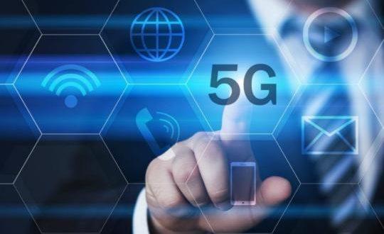 Shvesiyada ilk 5G tarmogi ishga tushirildi