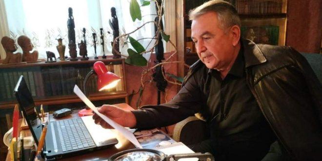 Узбекистонда хизмат курсатган артист Хошим Арслонов оламдан утди