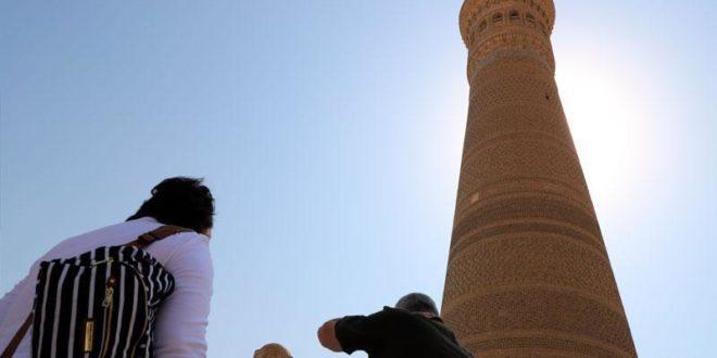 1 июндан бошлаб «яшил» ва «сариқ» ҳудудларда ички туризм қайта йўлга қўйилади