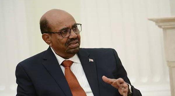 Суданнинг собик президенти Умар ал-Баширдан 4 млрд доллар мусодара килинди
