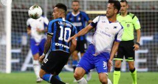 A Seriya. «Inter» mavsum restartini galaba bilan boshladi