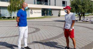 «Реал» чемпионми? Мадридликларга кулайлик берувчи 5 сабаб