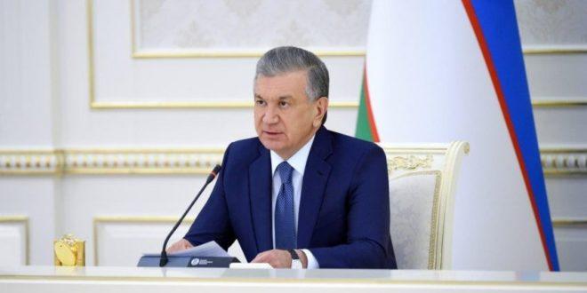 Шавкат Мирзиёев: «Агар вазият шундай давом этса, куп вилоятлар ва шахарларни ёпишга мажбур буламиз»