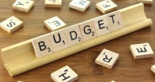 Давлат бюджети харажатлари 64,8 трлн сўмни ташкил этди, бюджет дефицити 6,7 трлн сўмга тенг бўлди