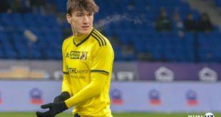 «Jenoa» Eldor Shomurodov transferini tasdiqladi