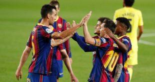 Kumanning «Barselona»si. Jamoada Messiga qaramlik yuqolmoqda, Messi ham ishtiyoqini yuqotmagan