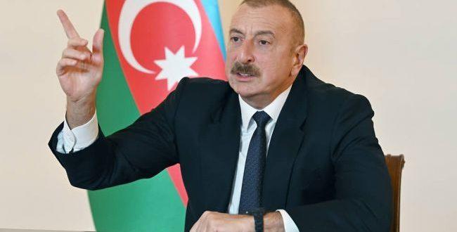 Aliev Togli Qorabogda 10dan ortiq qishloq nazorat ostiga utganini malum qildi