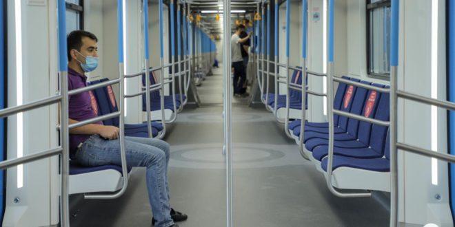 Тошкентда метро, автобус ва йўналишли такси йўловчилари юрган масофасига қараб пул тўлайди