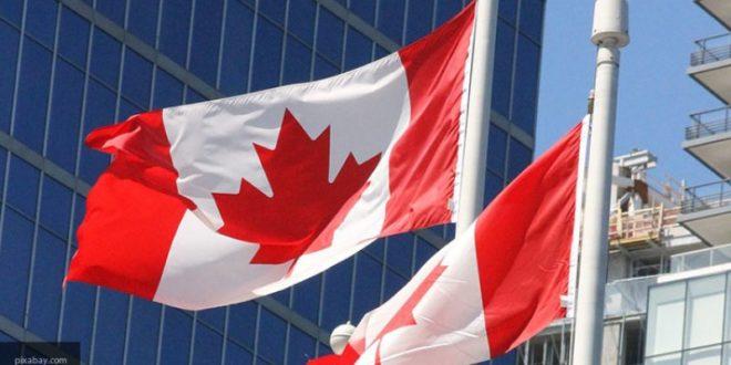 Канада мехнат мухожирларини жалб килиш буйича АКШни ортда колдирди